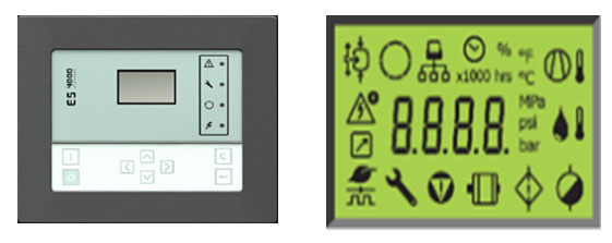 Контроллер ES4000 STANDARD