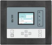 Графический контроллер - прост в использовании