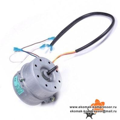 Электродвигатели вентилятора