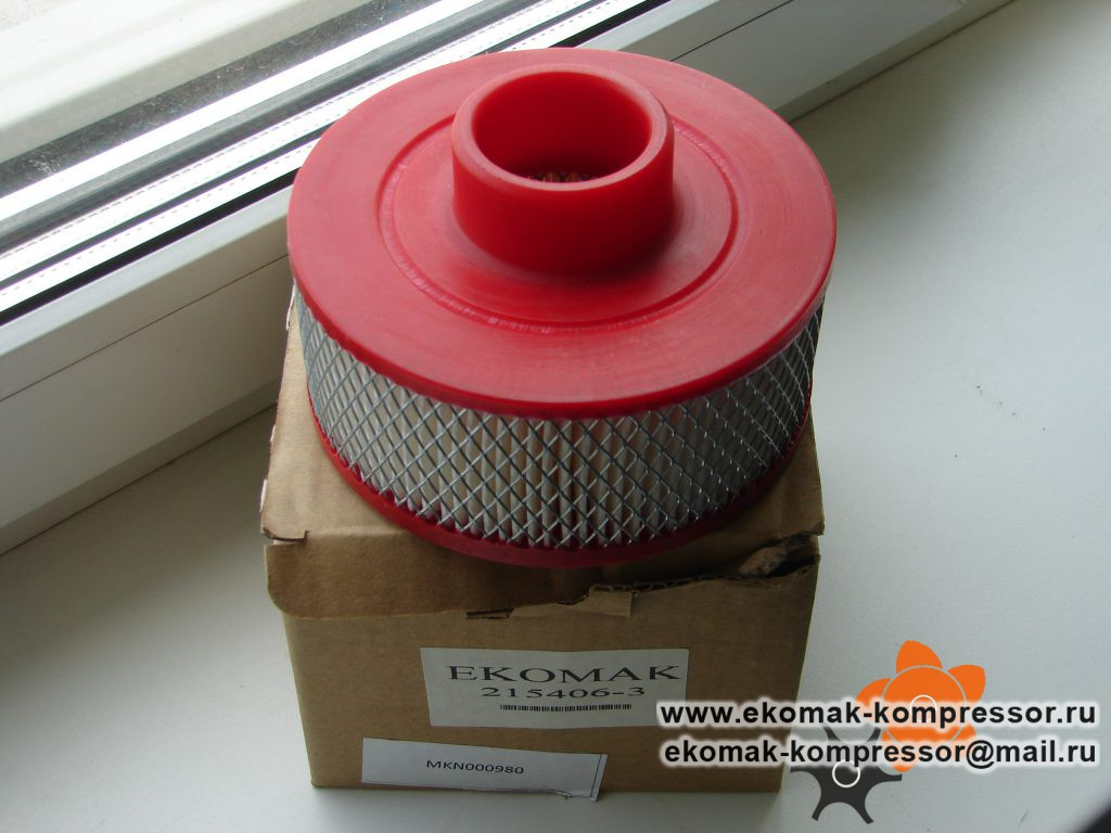 Воздушный фильтр 2205722524, MKN000980, 215406-3