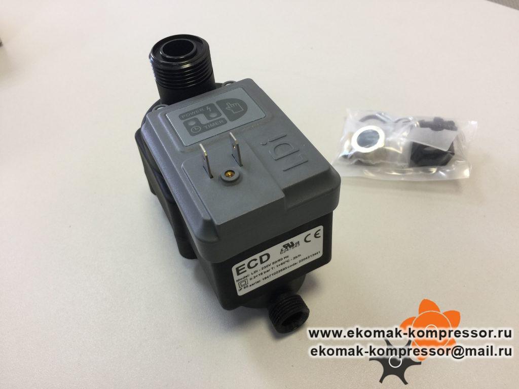 Клапан ED 12 - 2204213441