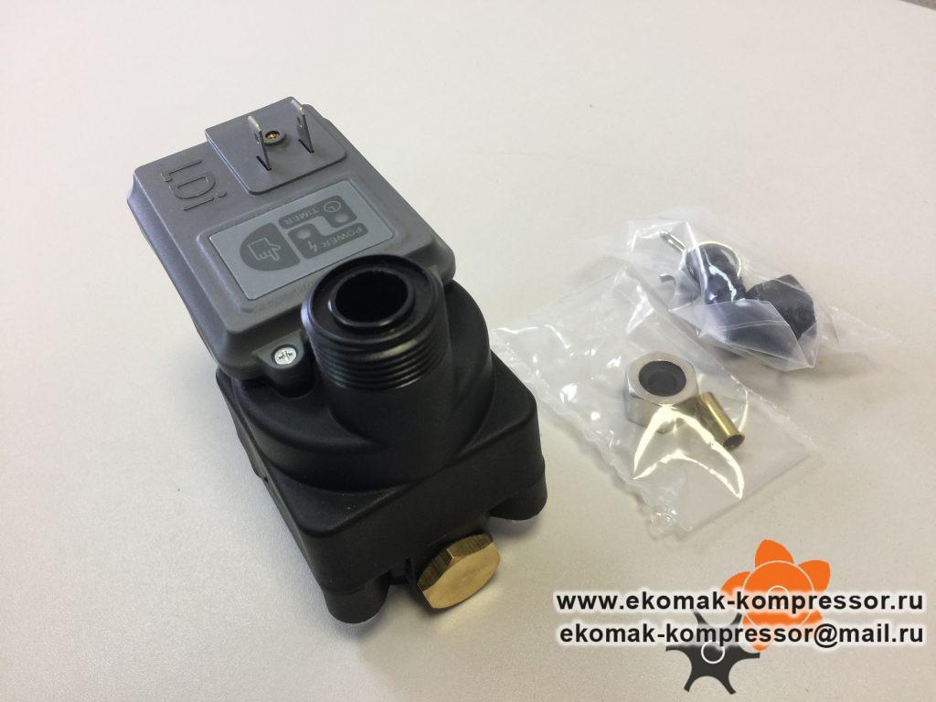 Клапан ED 12 - 2204213443