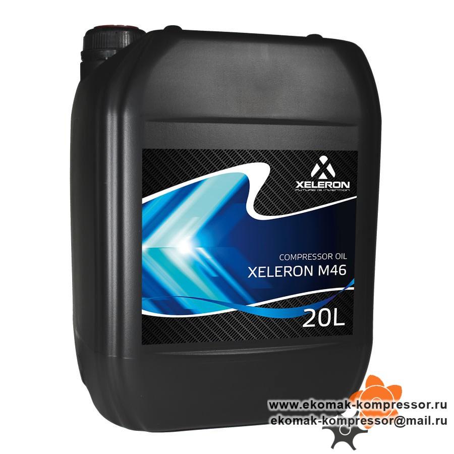 Масло Xeleron M46